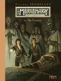 The Mercenary: The Definitive Editions: Vol.2