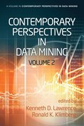 Contemporary Perspectives in Data Mining