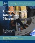 Human-Computer Interactions in Museums