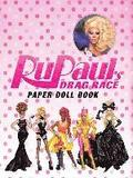 RuPaul Drag Race Paper Dolls