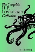 Complete H.P. Lovecraft Collection