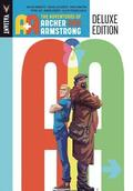 A&;A: The Adventures Archer and Armstrong Deluxe Edition