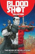 Bloodshot Salvation Volume 3: The Book of Revelations