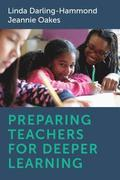 Preparing Teachers for Deeper Learning