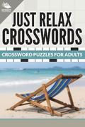 Just Relax Crosswords