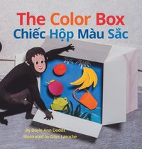 The Color Box / Chiec Hop Mau Sac