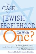 The Case for Jewish Peoplehood