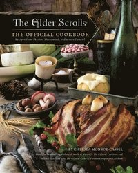 Elder Scrolls: The Official Cookbook