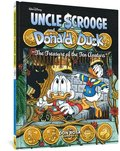 Walt Disney Uncle Scrooge and Donald Duck: The Don Rosa Library Vol. 7: 'The Treasure of the Ten Avatars'