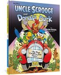 Walt Disney Uncle Scrooge and Donald Duck: 'the Three Caballeros Ride Again!' (the Don Rosa Library Vol. 9)