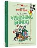 Disney Masters Vol. 3: Paul Murry: Walt Disney's Mickey Mouse: The Case of the Vanishing Bandit