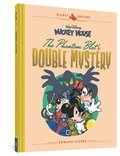 Disney Masters Vol. 5: Romano Scarpa: Walt Disney's Mickey Mouse: The Phantom Blot's Double Mystery