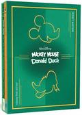Disney Masters Collector's Box Set #2 (Walt Disney's Mickey Mouse & Donald Duck): Vols. 3 & 4 (the Disney Masters Collection)