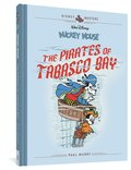 Disney Masters Vol. 7: Paul Murry: Walt Disney's Mickey Mouse: The Pirates of Tabasco Bay