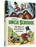 Walt Disney's Uncle Scrooge: 'the Mines of King Solomon'
