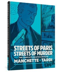 Streets Of Paris, Streets Of Murder (vol. 2)