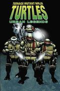 Teenage Mutant Ninja Turtles: Urban Legends Vol 01