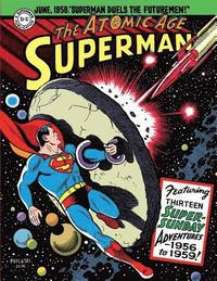 Superman The Atomic Age Sundays Volume 3 (1956-1959)