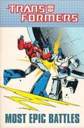 Transformers: Most Epic Battles