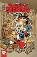 Uncle Scrooge The Third Nile