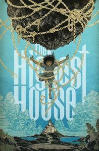 The highest house / writer: Mike Carey ; artist & letterer: Peter Gross ; colorist: Fabien Alquier.