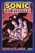 Sonic The Hedgehog, Vol. 2 The Fate Of Dr. Eggman