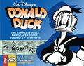 Walt Disney's Donald Duck The Daily Newspaper Comics Volume 5