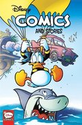 Disney Comics and Stories A Duck For All Seasons