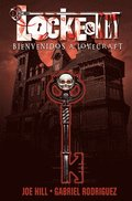 Locke and Key, Volume 1:: (Locke and Key, Volume 1: Welcome to Lovecraft Spanish Edition)