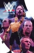 WWE: Then Now Forever Vol. 2