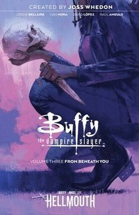 Buffy the Vampire Slayer Vol. 3
