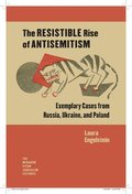The Resistible Rise of Antisemitism: Exemplary Cases from Russia, Ukraine and Poland