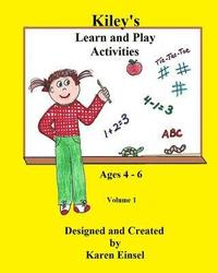 Kiley's Learn and Play Activities