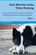 East Siberian Laika Tricks Training East Siberian Laika Tricks & Games Training Tracker & Workbook. Includes: East Siberian Laika Multi-Level Tricks,