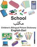 English-Dari School Children's Bilingual Picture Dictionary