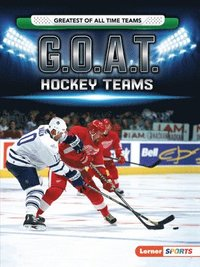 G.O.A.T. Hockey Teams