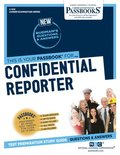 Confidential Reporter, Volume 1212