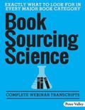 Book Sourcing Science