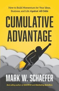 Cumulative Advantage: How to Build Momentum for your Ideas, Business and Life Against All Odds