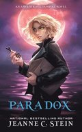 Paradox (An Anna Strong Vampire Novel Book 10)
