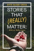 Stories That (Really) Matter