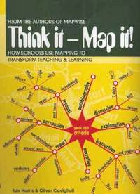Think it - Map It!