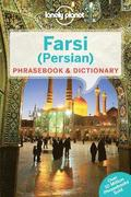 Lonely Planet Farsi (Persian) Phrasebook &; Dictionary