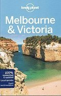 Lonely Planet Melbourne &; Victoria