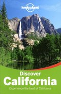 Lonely Planet Discover California