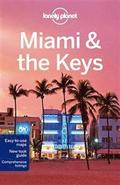 Lonely Planet Miami &; the Keys