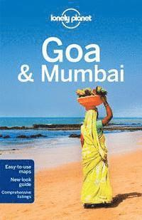 Lonely Planet Goa &; Mumbai