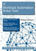 It Workload Automation Broker Tools