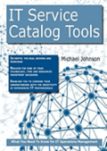 It Service Catalog Tools