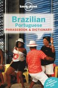 Lonely Planet Brazilian Portuguese Phrasebook &; Dictionary